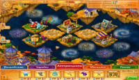 Скриншот №2 для игры Эбигайл и Королевство ярмарок