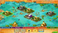 Скриншот №4 для игры Эбигайл и Королевство ярмарок