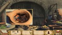 Скриншот №1 для игры Тайна Клеопатры