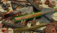 Скриншот №4 для игры Тайна Клеопатры