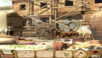 Скриншот №5 для игры Тайна Клеопатры