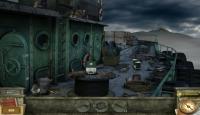 Скриншот №1 для игры Остров проклятых