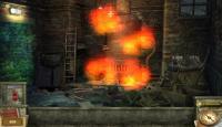 Скриншот №4 для игры Остров проклятых