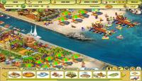 Скриншот №1 для игры Пляжный рай 2