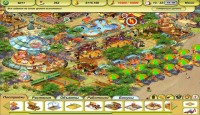 Скриншот №2 для игры Пляжный рай 2
