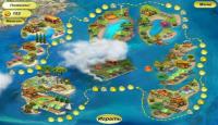 Скриншот №3 для игры Пляжный рай 2