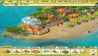 Скриншот №5 для игры Пляжный рай 2