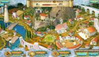 Скриншот №1 для игры Герои Эллады 2. Олимпия