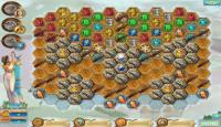 Скриншот №2 для игры Герои Эллады 2. Олимпия