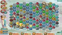 Скриншот №3 для игры Герои Эллады 2. Олимпия