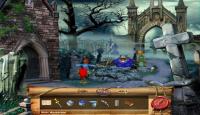 Скриншот №3 для игры Буратилло идет по следу