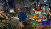 Скриншот №5 для игры Буратилло идет по следу