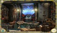 Скриншот №4 для игры Колыбель Света 2. Граница миров