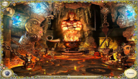 Скриншот №5 для игры Колыбель Света 2. Граница миров