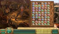 Скриншот №3 для игры Саманта Свифт. Тайна Атлантиды