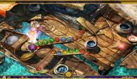 Скриншот №1 для игры Луксор 4. Тайна загробной жизни