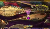 Скриншот №4 для игры Луксор 4. Тайна загробной жизни