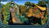 Скриншот №1 для игры Загадки царства сна