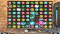 Скриншот №3 для игры Луксор. Новые приключения