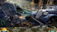 Скриншот №4 для игры Луксор. Новые приключения