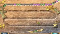 Скриншот №5 для игры Луксор. Новые приключения