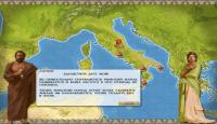 Скриншот №1 для игры Древний Рим