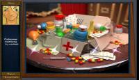 Скриншот №3 для игры Дарья. Загадки Куршевеля