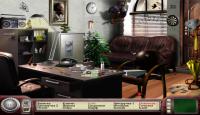 Скриншот №1 для игры Детективное агентство 2