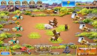 Скриншот №4 для игры Веселая ферма 3. Американский пирог