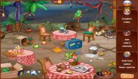 Скриншот №3 для игры Шеф Пицца 2