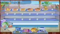 Скриншот №4 для игры Шеф Пицца 2