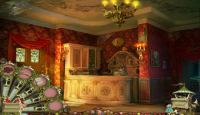 Скриншот №1 для игры Puppet Show. Тайна Джойвиля