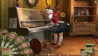 Скриншот №5 для игры Puppet Show. Тайна Джойвиля