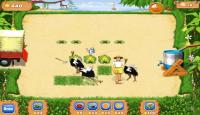 Скриншот №4 для игры Тропическая ферма
