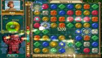 Скриншот №5 для игры Сокровища Монтесумы 2