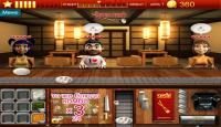 Скриншот №3 для игры Youda Суши Шеф