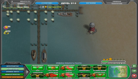 Скриншот №3 для игры Youda Акватория