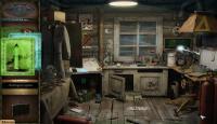 Скриншот №4 для игры Тайные расследования. Талисман власти