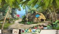Скриншот №1 для игры Затерянная лагуна