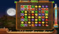 Скриншот №1 для игры 7 Чудес. Сокровища семи