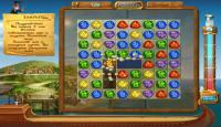 Скриншот №4 для игры 7 Чудес. Сокровища семи