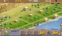 Скриншот №1 для игры Тайны Египетских Пирамид