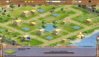 Скриншот №2 для игры Тайны Египетских Пирамид