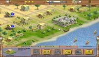Скриншот №3 для игры Тайны Египетских Пирамид