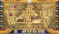 Скриншот №3 для игры Луксор Маджонг