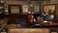 Скриншот №1 для игры Забытые секреты