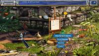 Скриншот №1 для игры Джейн Лаки