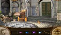 Скриншот №2 для игры Доминик Крэйн 2. Другой мир