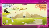 Скриншот №4 для игры Стильные девчонки. История любви