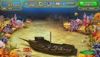 Скриншот №4 для игры Скрытые чудеса глубин 2